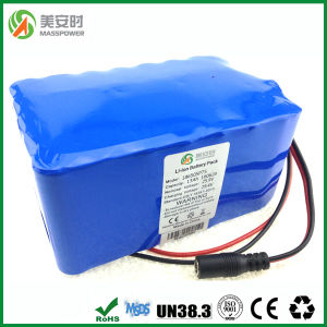Samsung Cell 18650 Rechargeable for Dry Grain Grinder Batteries pictures & photos