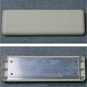 Hospital Wall Toe Board and Skirting Corner Wall Guard Protector pictures & photos