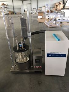 Freezing Crystallization Point Tester for Light Petroleum Product pictures & photos