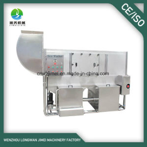 Plastic Trays Cleaning Machine / Trays Cleaning Machine pictures & photos