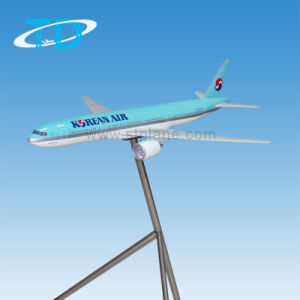 Large Size B777-200 Aircraft Model for Sale pictures & photos