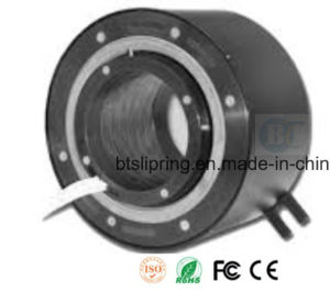 Inner Hole 96mm Standard Through Hole Slip Ring with ISO/Ce/FCC/RoHS, pictures & photos