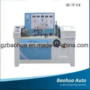 FQZ-2A Model Automobile Alternator and Starter Test Bench pictures & photos