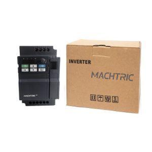 High Precision AC Variable Frequency Inverter with Closed-Loop Vector Control pictures & photos