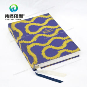 Delicate Customized Printing Hard Cover Notepads pictures & photos