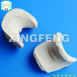 19mm, 25mm, 38mm, 50mm Ceramic Berl Saddles (Scrubber Packing) pictures & photos