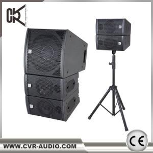 Audio Monitor System+Mini Line Array Speaker Active Speaker pictures & photos