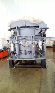 Hpy Multi-Cylinder Full Hydraulic Cone Crusher pictures & photos