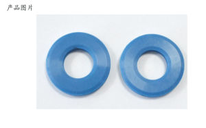 Self Internal Lubed Silicone Rubber Product pictures & photos
