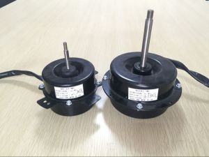 Ce Certificated High Quality AC Fan Motor Outdoor Airconditioner pictures & photos