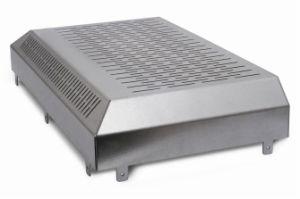 Metal Plate Fixing/Enclosure Assembly/Sheet Metal Fabrication Stamping Bending/Metal Sheet Fabrication pictures & photos