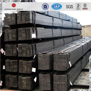 Prime Low Carbon Steel Flat Bar Sizes pictures & photos