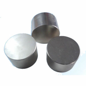 High Quality SmCo (Samarium Cobalt) Magnet pictures & photos