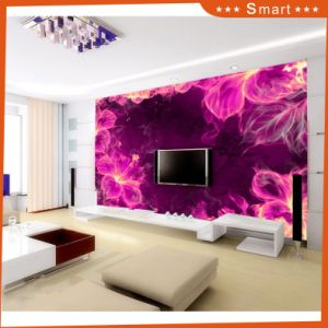 Hot Sales Customized Flower Design 3D Oil Painting for Home Decoration (Model No.: HX-5-063) pictures & photos