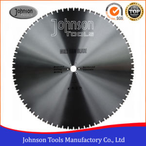 1200mm Diamond Wall Saw Blades for Cutting Reinforced Concrete Wall pictures & photos