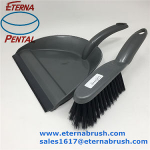 Hot Sale Mini Broom and Dustpan Can Be Designed pictures & photos