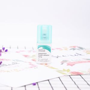 Marks & Spencer Peppermint Breath Spray pictures & photos