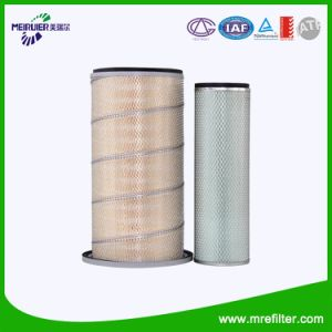 Hot Sale Air Filter 600-181-6740 in Chinese Good Paper pictures & photos