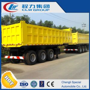 Chengli Tipper Trailer for Sale pictures & photos