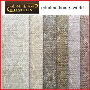 100% Polyester Wholesale Burnout Velvet Upholstery Fabric (EDM-TC104)