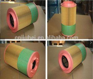 1613950100 Atlas Copco Air Filter for Screw Air Compressor Spare Parts pictures & photos