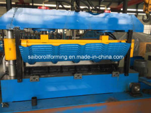 Sample of Hydraulic Curving Machine pictures & photos