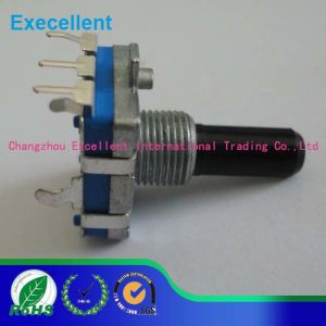 16mm Rotary Encoder Without Push Switch for Induction Cooker pictures & photos