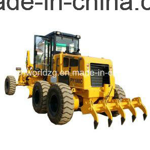 125 Kw Cummins Engine Motor Grader (PY165C) pictures & photos