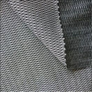 Warp Knitted Weft Insert Napping Brushing Fabric Woven Interlining pictures & photos