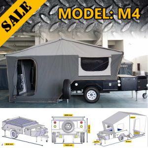 Hard Floor Camping Trailer