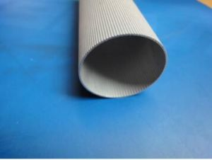Customized 6063/6082 T5/T6 Anodized Extrusion Round Pipe/Tube pictures & photos