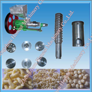 China Made Factory Price Corn Extruder pictures & photos