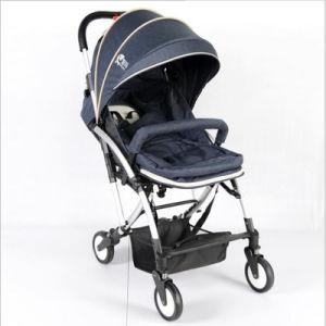2017 Lightweight Aluminum Alloy Baby Stroller/Pram pictures & photos
