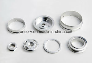 Precision Stainless Steel Alloy Metal Aluminum Iron Brass CNC Machining Parts pictures & photos