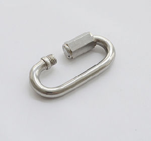 Stainless Steel Snap Hook and Quick Link pictures & photos