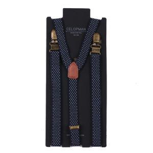 Men′s Accessories Belt/Fabric Suspender pictures & photos