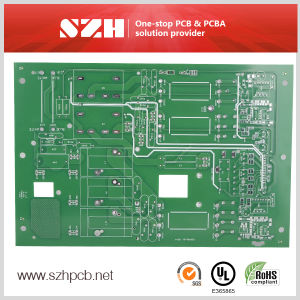 Fr4 Double Sided Layer 1.6mm 1oz PCB pictures & photos