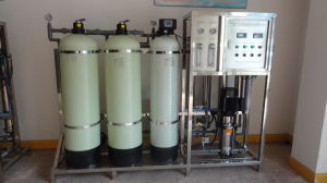 1000lph Ce Certification RO Water Treatment/Reverse Osmosis Plant/ Water Filter Machine pictures & photos