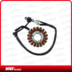 Motorcycle Parts Magneto Stator for Cbf150 pictures & photos