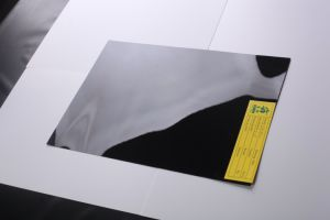 High Dimentional Stability Polypropylene Film (PP film) pictures & photos