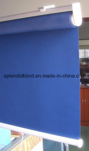Roller Venetian Blind Roller Blind Fabric (SGD-R-4051) pictures & photos