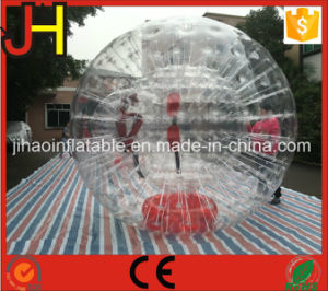 High Quality PVC Walking Zorb Ball for Inflatable Racing Track pictures & photos