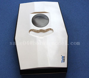 OEM Plastic CNC Rapid Prototype with Custom Design Service pictures & photos