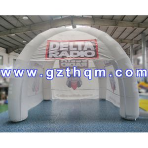 Advertising Equipment inflatable Party Tent/High Quality Useful Decon Shower System Folding Tents pictures & photos