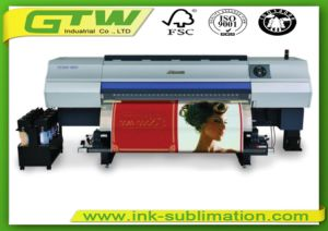Mimaki Ts500-1800 Large Format High Speed Inkjet Printer for Transfer Sublimation pictures & photos