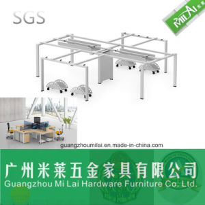 Professional Furniture Manufacturer of Workstation Table for Office Room pictures & photos