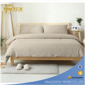 Home Bed Linen Comortable Cotton Comforter Set/Duvet Set pictures & photos