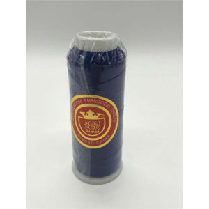 High Quality Polyester Embroidery Thread pictures & photos