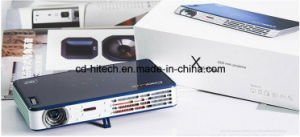 Projector X6 DLP-Link 3D 1080P