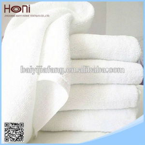 Factory Direct Made Cheap Bulk White Hotel Towel Wholesale